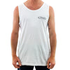 STEWART MEN'S OVAL TANK TOP
