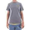 STEWART MEN'S STAMPED S/S T-SHIRT