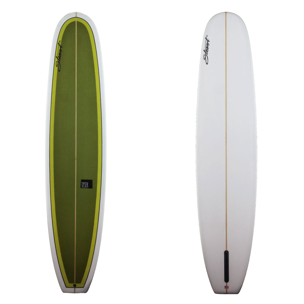 "9'4 TIPSTER B#118352 (9'4, 23 1/2"", 3 1/8"") SANDED"