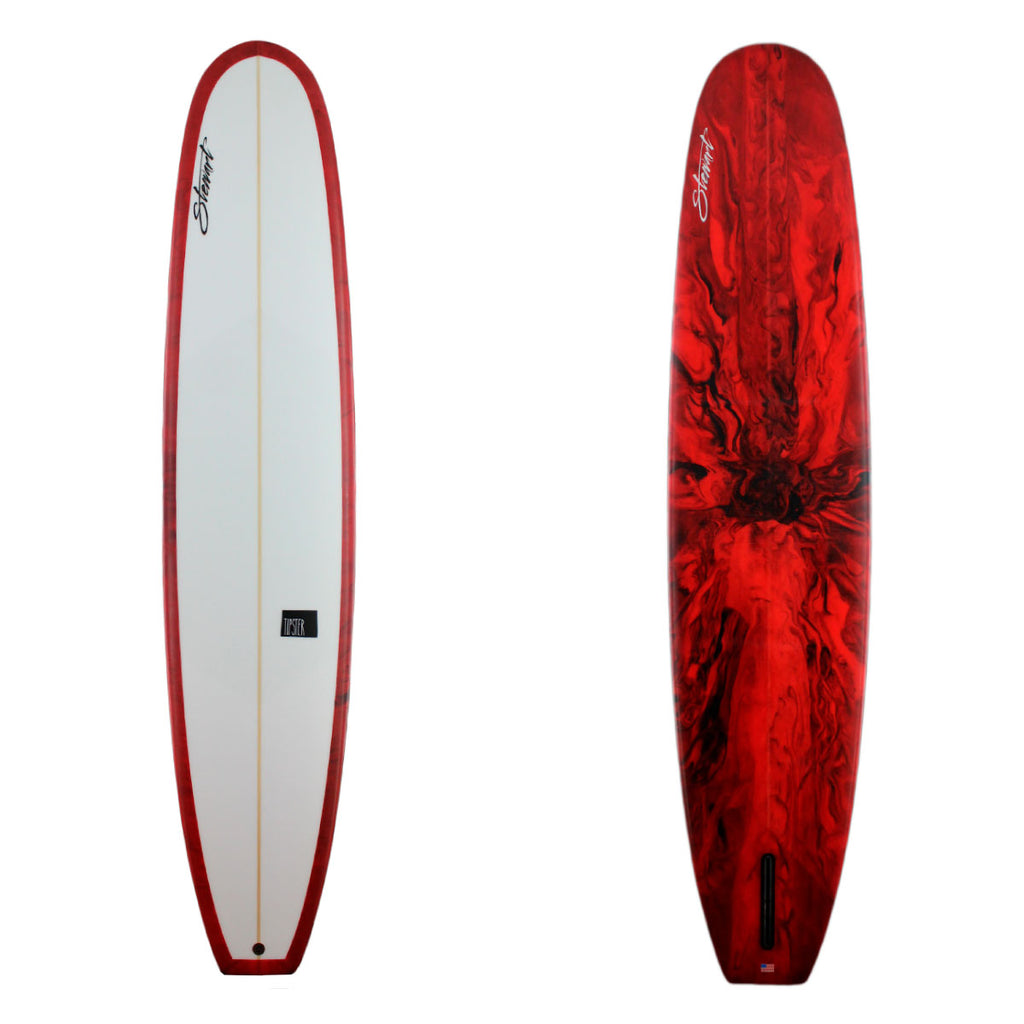 "10'0 TIPSTER B#116046 (10'0"", 24"", 3 1/2"") SANDED"