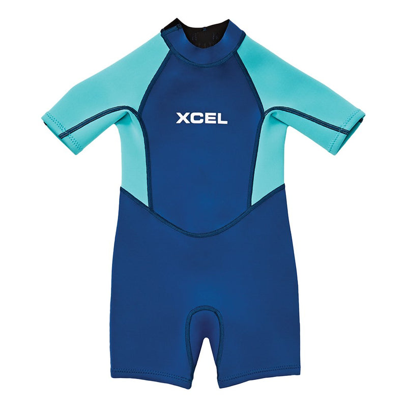 XCEL AXIS TODDLER SPRINGSUIT WETSUIT