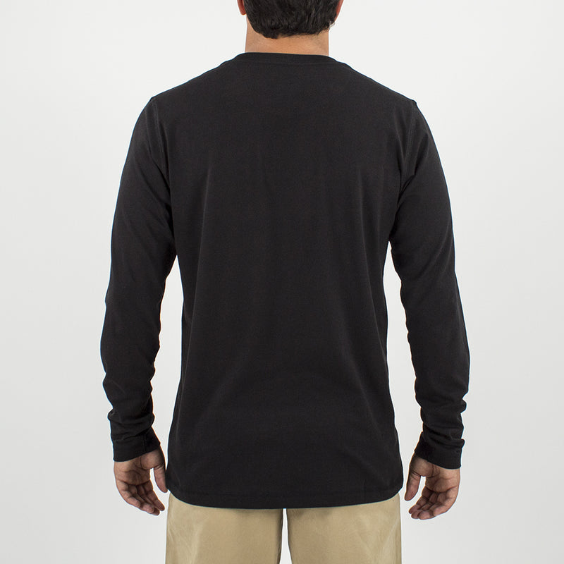 DAWN PATROL L/S T-SHIRT