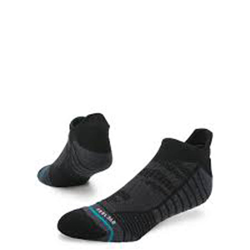 STANCE MEN'S TRAINING UNCOMMON SOLIDS TAB SOCK