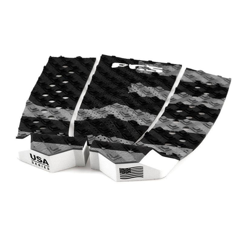 FCS ESSENTIAL SERIES T-3 TRACTION PAD