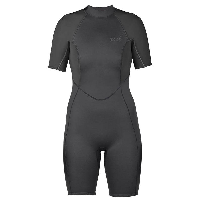 XCEL WOMEN'S AXIS 2mm S/S SPRINGSUIT