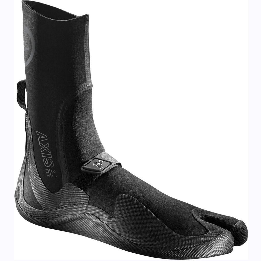 XCEL AXIS 3MM SPLIT TOE BOOT
