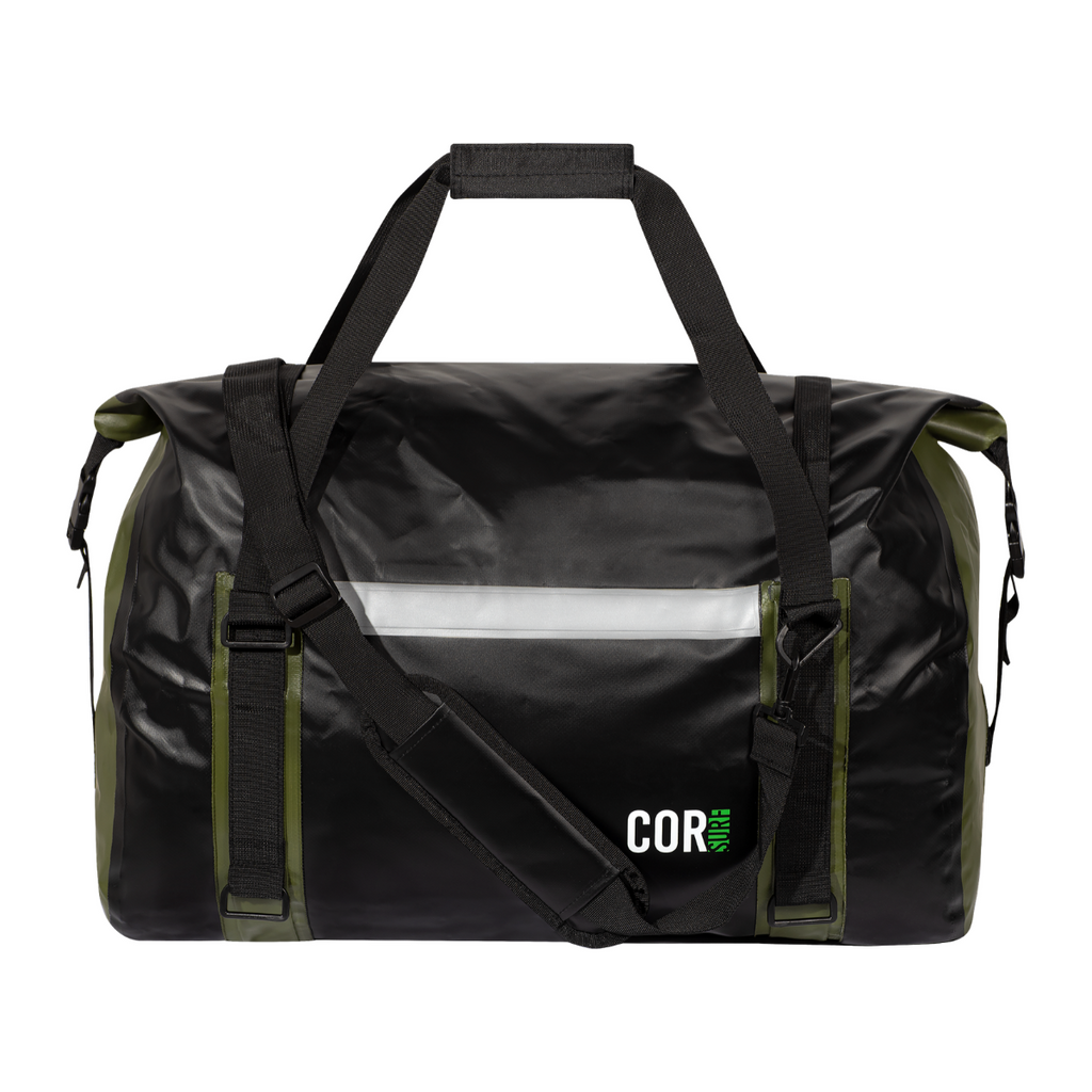 COR SURF WATERPROOF ROLL-TOP DRY DUFFEL BAG