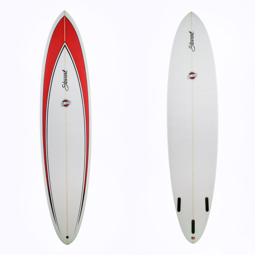 8'0 FUNBOARD COMP B#111584