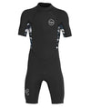 XCEL YOUTH AXIS 2mm S/S SPRINGSUIT