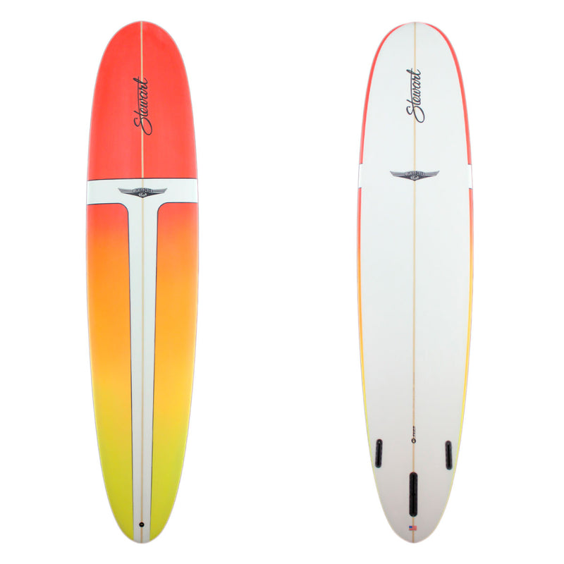 "9'2 MIGHTY FLYER B#116193 (9'2"", 22 3/4"", 2 3/4"") SANDED"