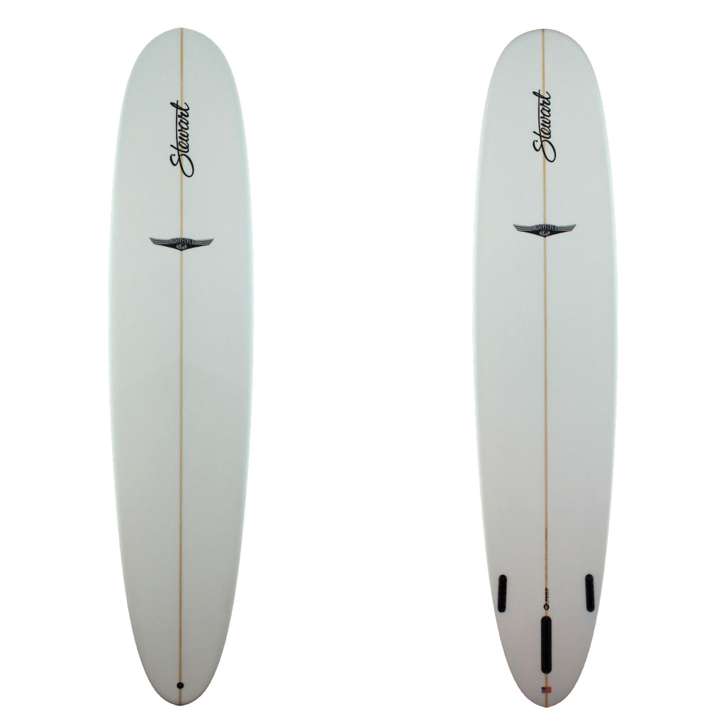 "9'2 MIGHTY FLYER B#118150 (9'2, 22 3/4"", 2 3/4"") SANDED"