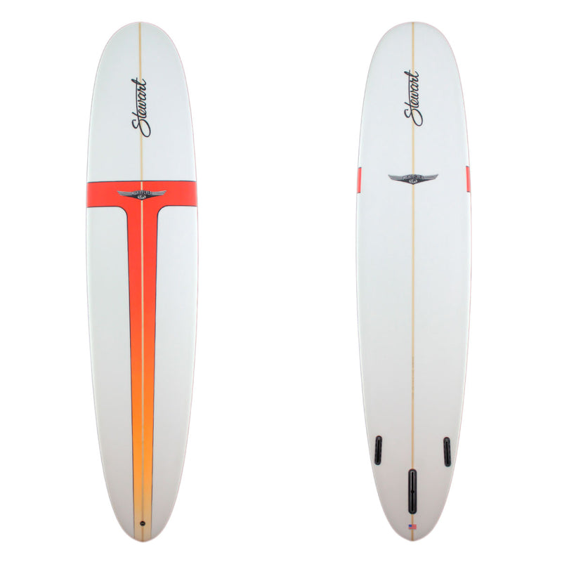 "9'0 MIGHTY FLYER B#116188 (9'0"", 22 5/8"", 2 5/8"") SANDED"