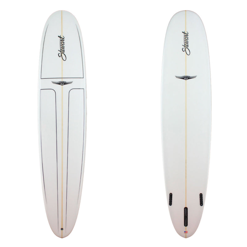 "9'2 MIGHTY FLYER B#116313 (9'2, 22 3/4"", 2 3/4"") GLOSSED"