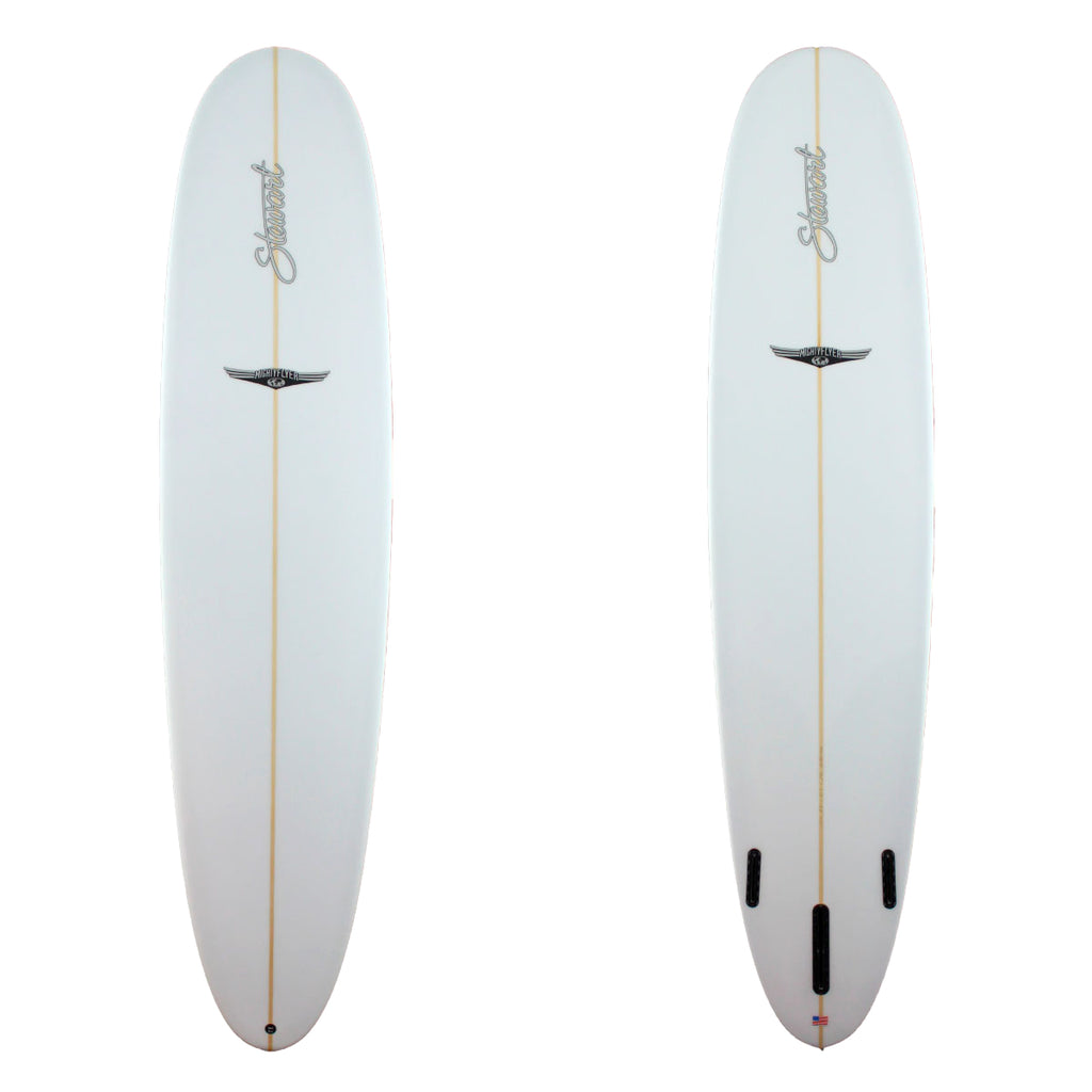 "8'6 MIGHTY FLYER B#117441 (8'6, 22 1/4"", 2 5/8"") SANDED"