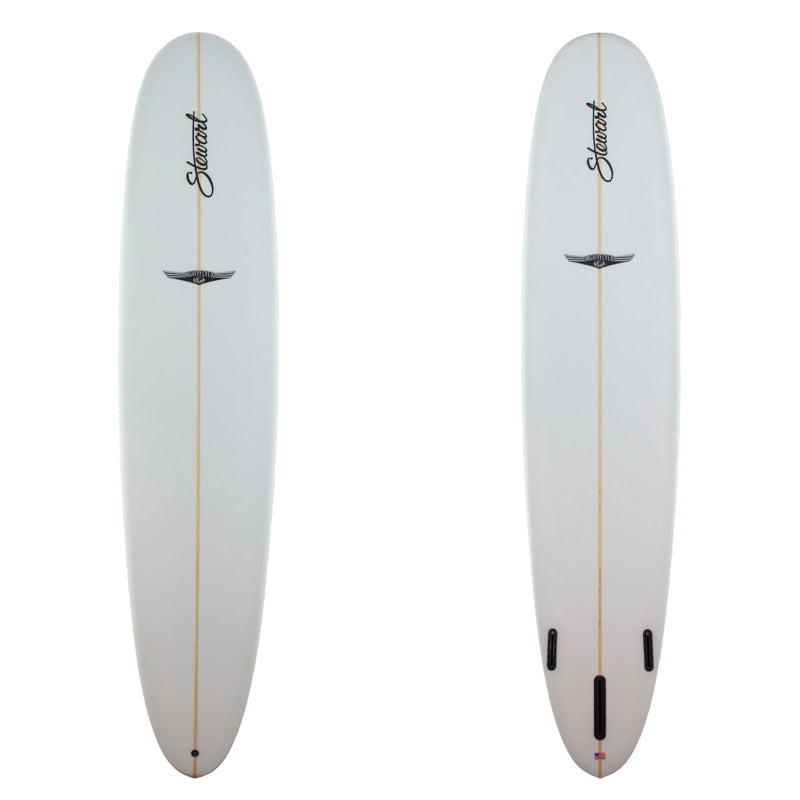"9'0 MIGHTY FLYER B#117833 (9'0, 22 5/8"", 2 5/8"") SANDED"