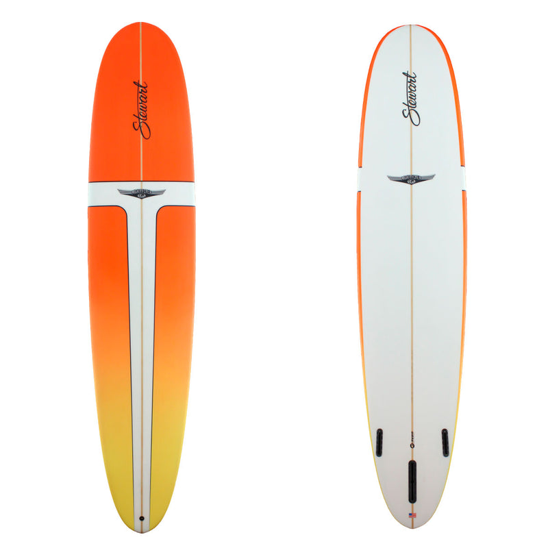 9'0 MIGHTY FLYER|Stewart Surfboards