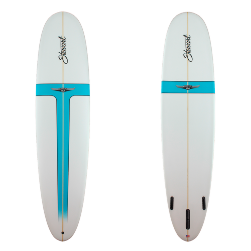 "8'6 MIGHTY FLYER B#112260 (8'6, 22 1/4"", 2 5/8"")"