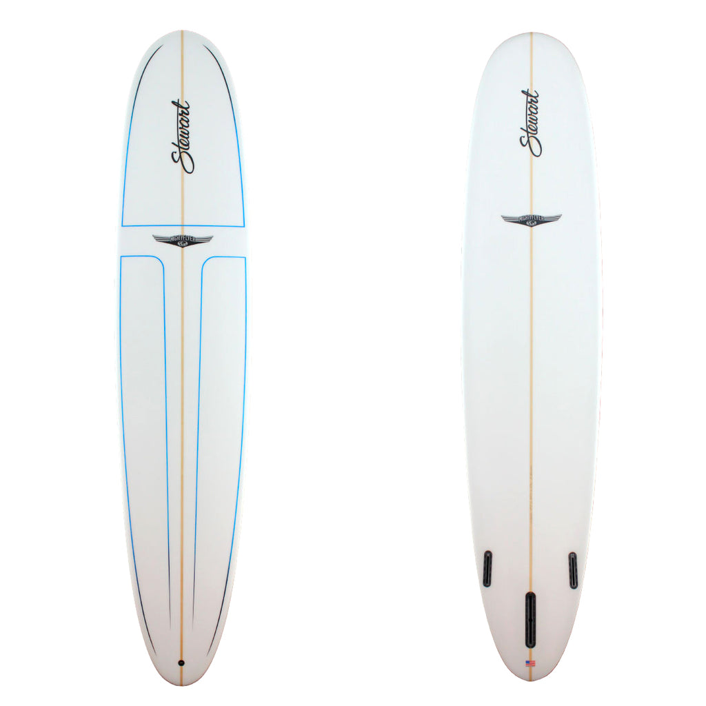 "9'2 MIGHTY FLYER B#113680 (9'2"", 22 3/4"", 2 3/4"") SANDED"