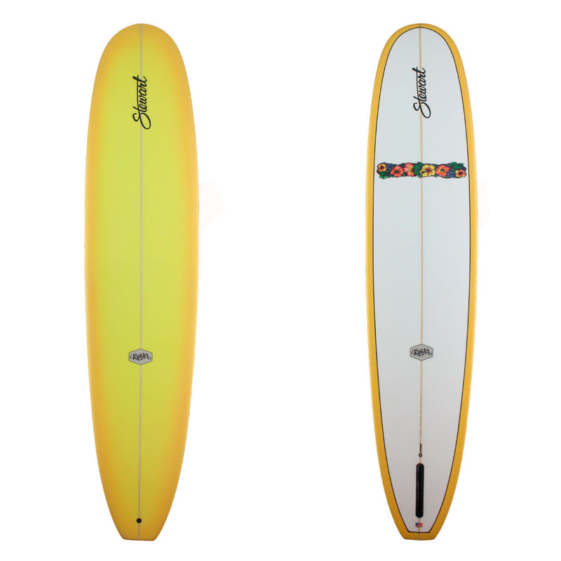 "9'8 RIPSTER B#117036 (9'8, 24"", 3 3/8"") SANDED"