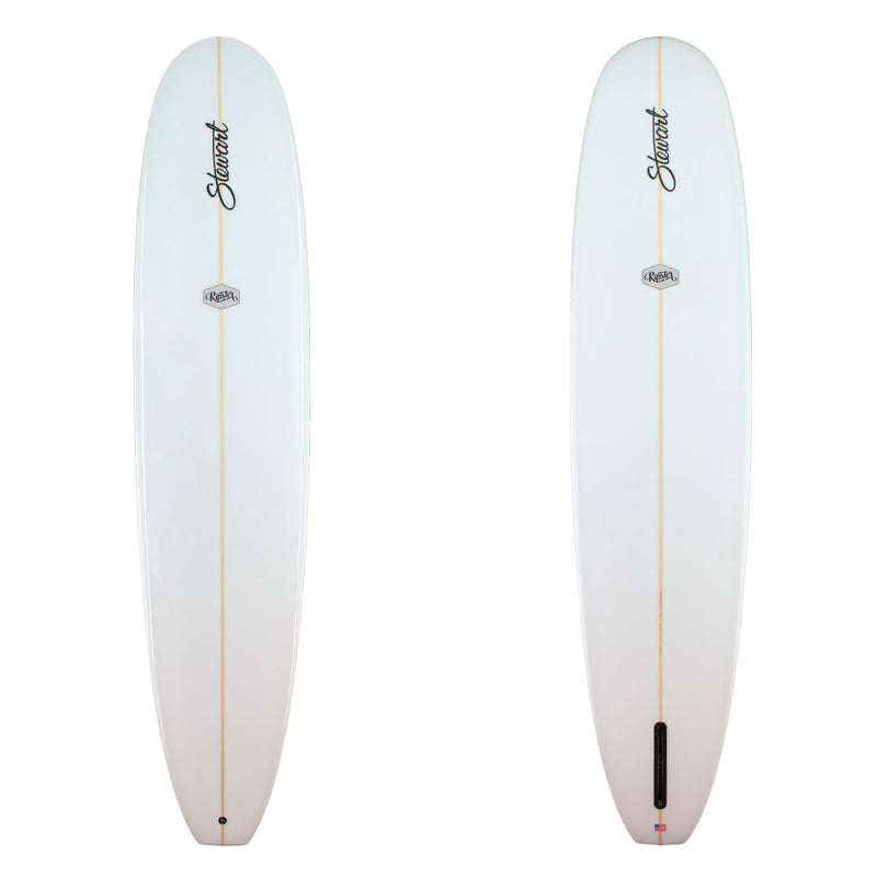 "9'4 RIPSTER B#116771 (9'4, 23 3/4"", 3 1/4"") GLOSSED"