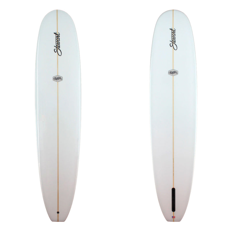 "9'2 RIPSTER B#116829 (9'2, 23 1/2"", 3"") GLOSSED"