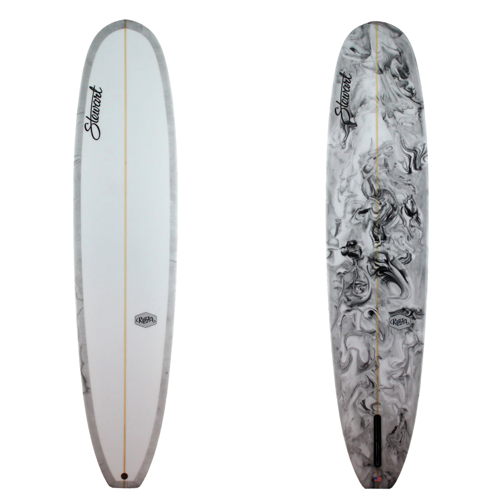 "9'0 RIPSTER B#118184 (9'0, 23 1/2"", 2 7/8"") SANDED"
