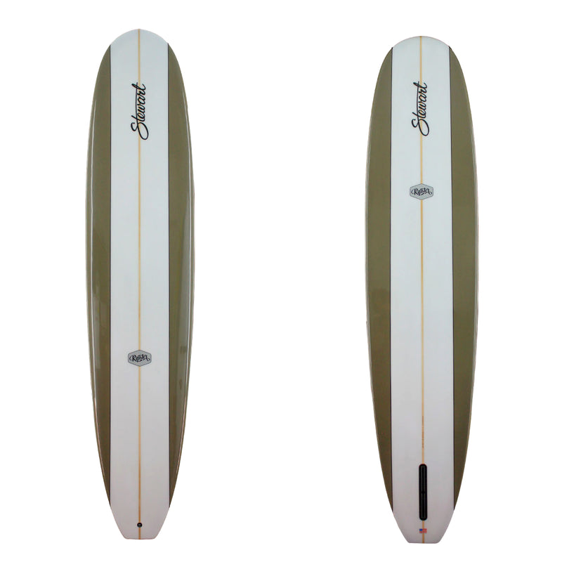 "9'2 RIPSTER B#118495 (9'2, 23 1/2"", 3"") GLOSSED"