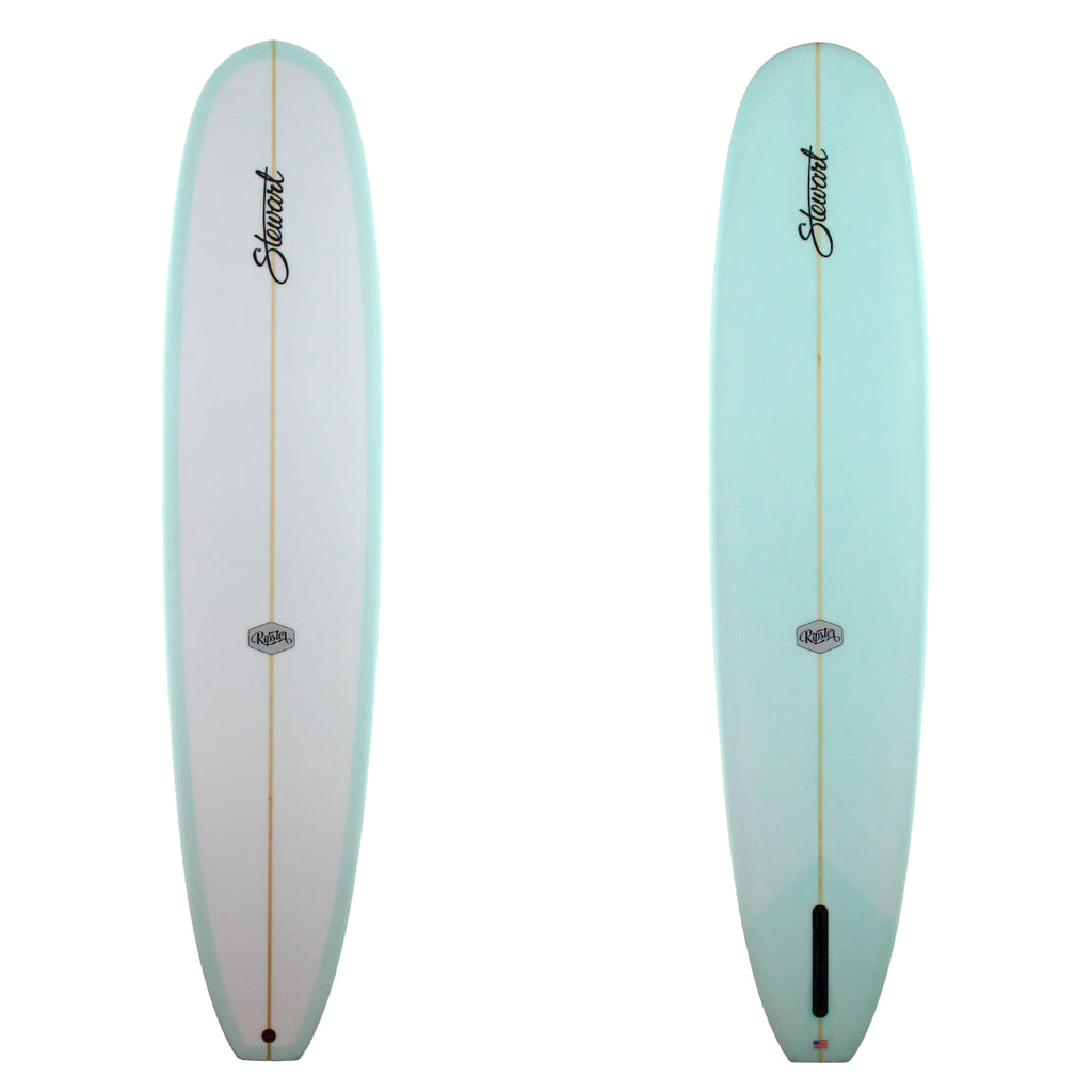 "9'2 RIPSTER B#118499 (9'2, 23 1/2"", 3"") SANDED"