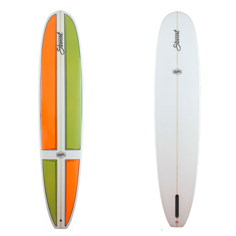 9'8 RIPSTER |Stewart Surfboards