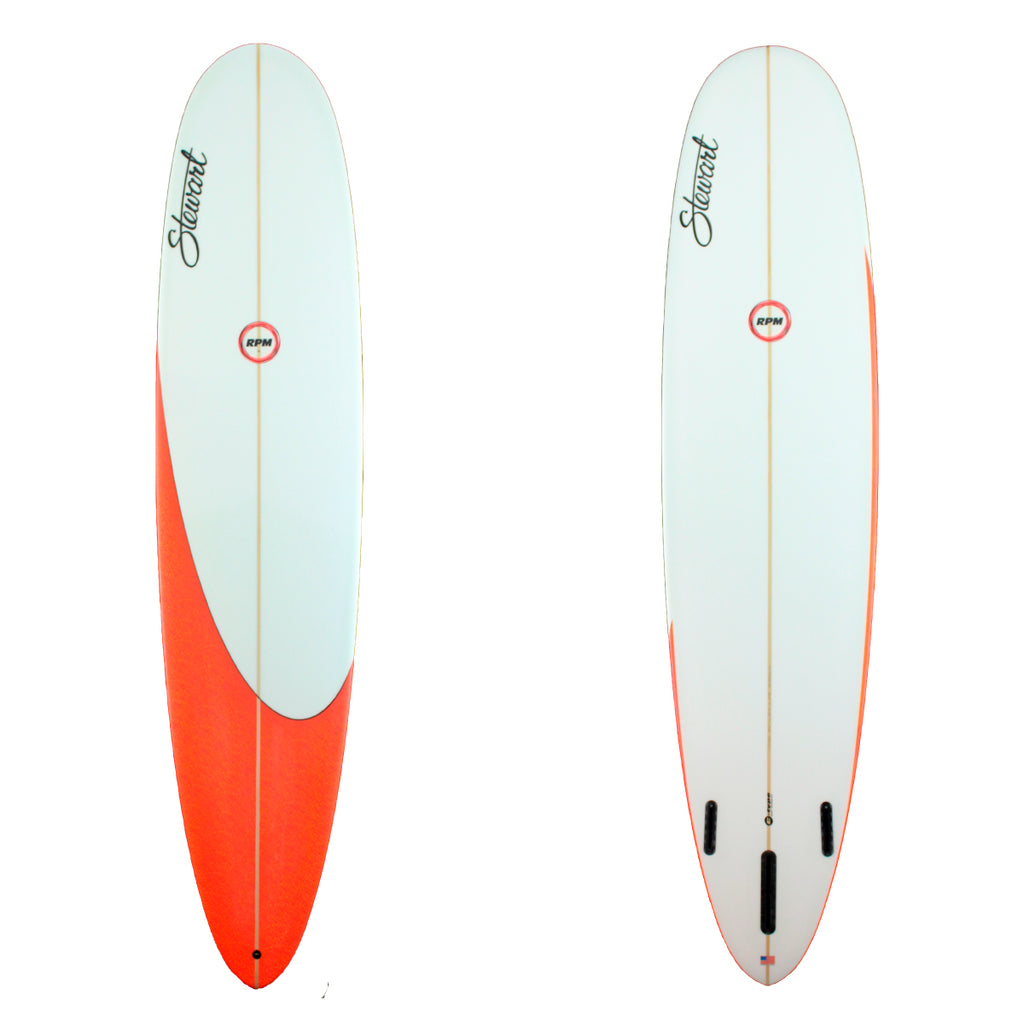 8'6 RPM B#113702 | Stewart Surfboards