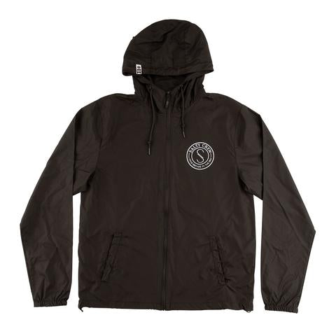 SALTY CREW PALOMAR HOODED JACKET