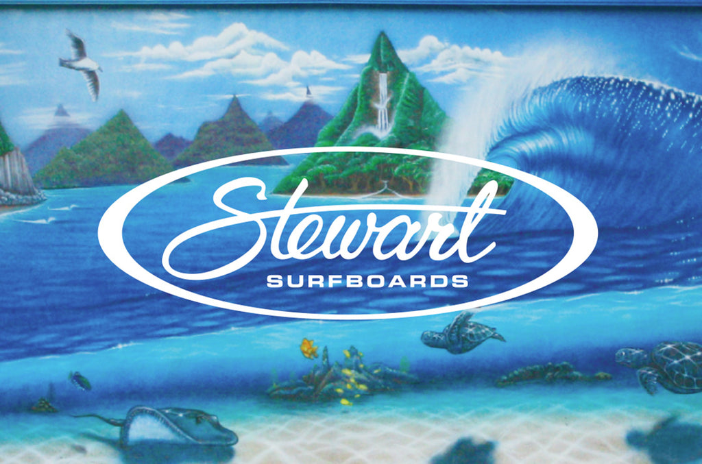 $500 Stewart Surfboards gift card