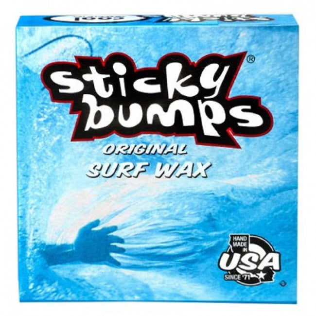STICKY BUMPS WAX - COOL