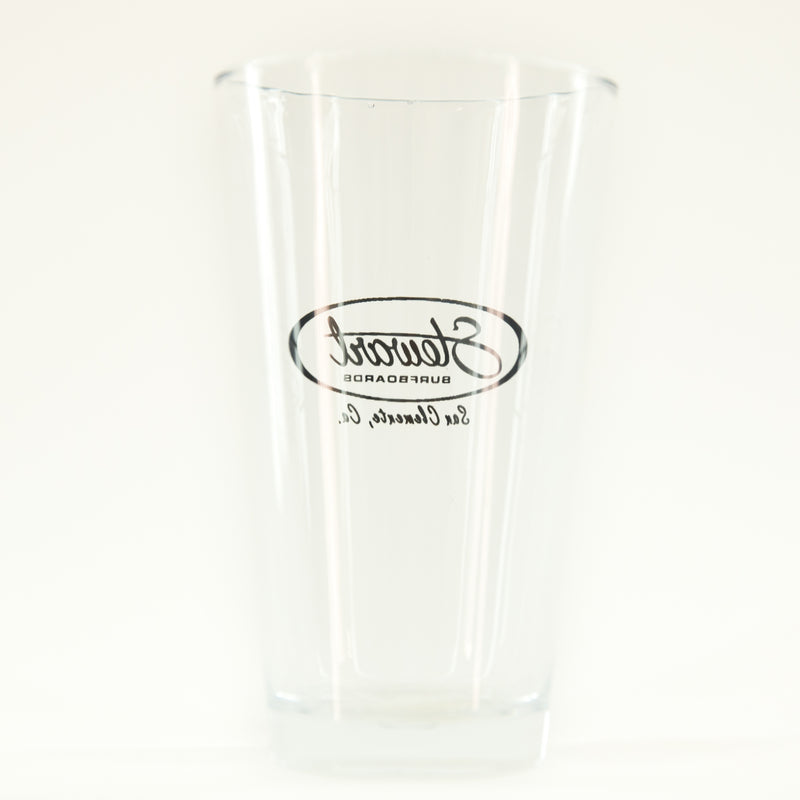 STEWART PINT GLASS