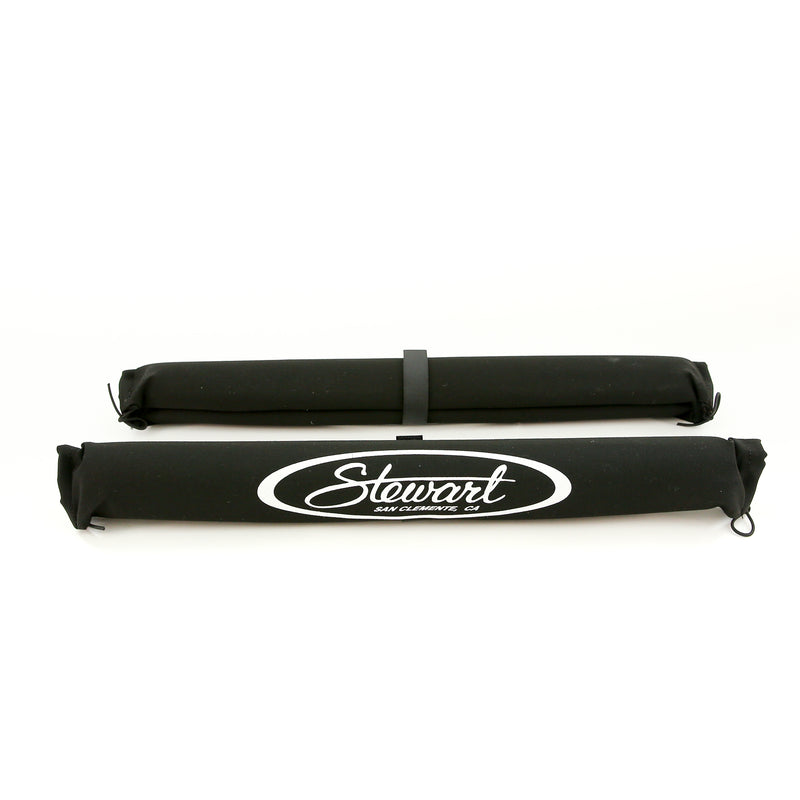 STEWART Surfboards AERO ROUND SPLIT RACK PADS