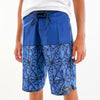 STEWART YOUTH SHERMIN BOARDSHORTS