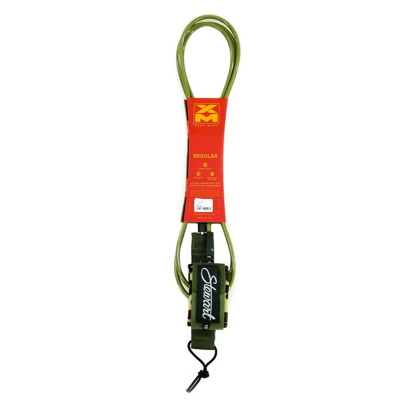 STEWART XM REGULAR LEASH 9' - 10'