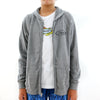 STEWART YOUTH ZIP HOODY