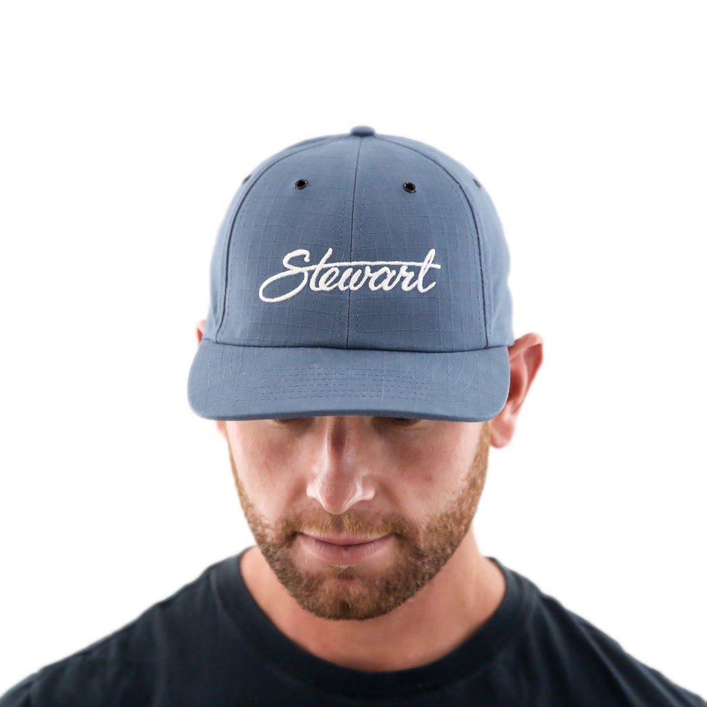 STEWART SCRIPT ADJUSTABLE R-ACTIVE UPF50 HAT