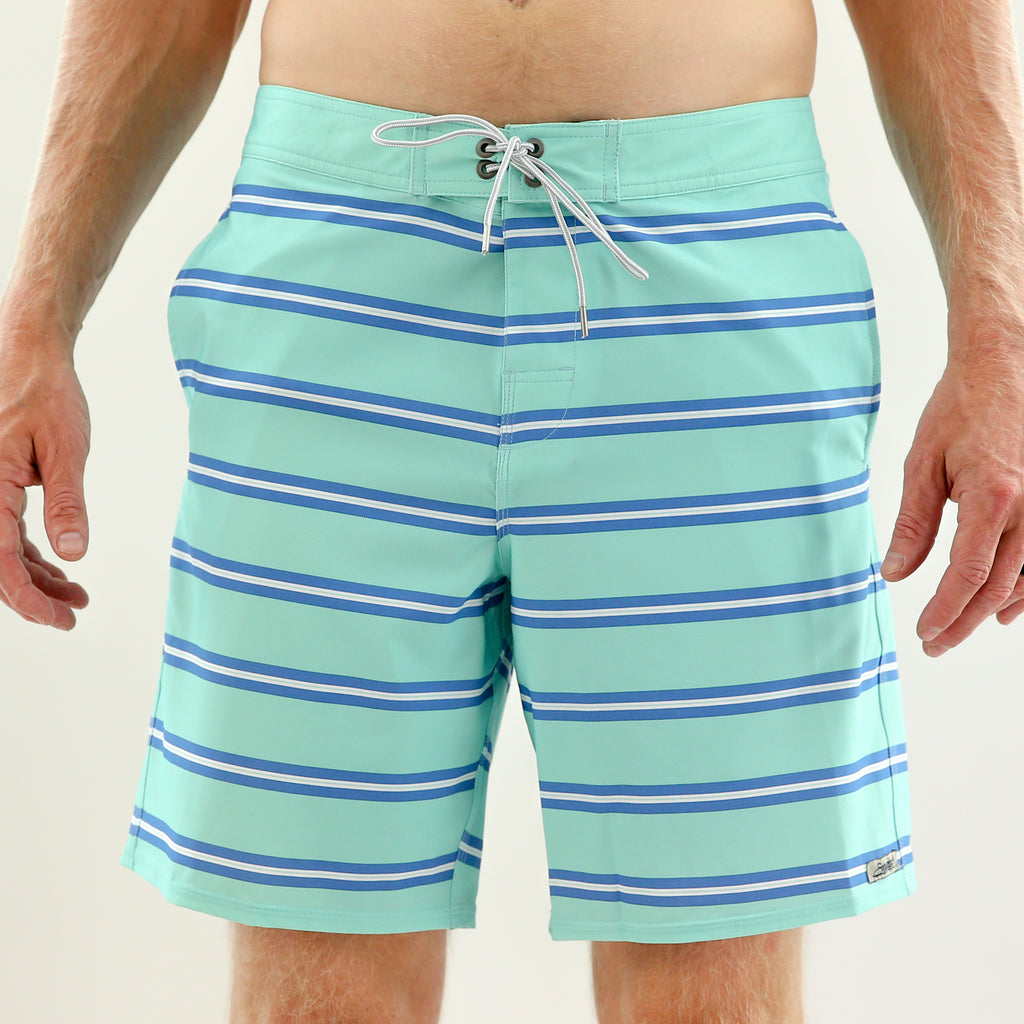 STEWART MEN'S DRIFT BOARDSHORTS