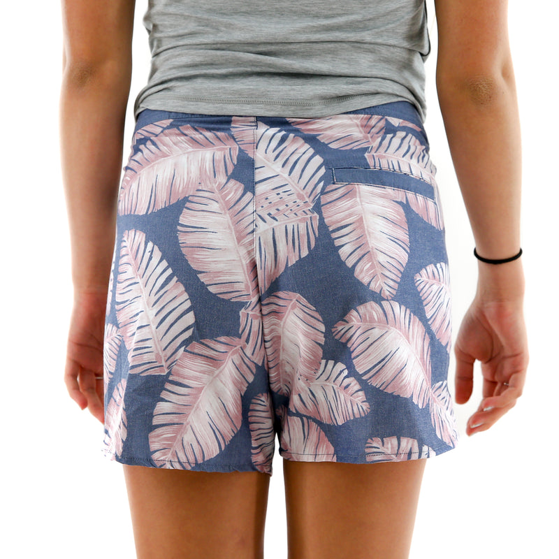 STEWART WOMEN'S MAKENNA BOARDSHORTS