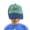 STEWART TODDLERS DEEVO HAT