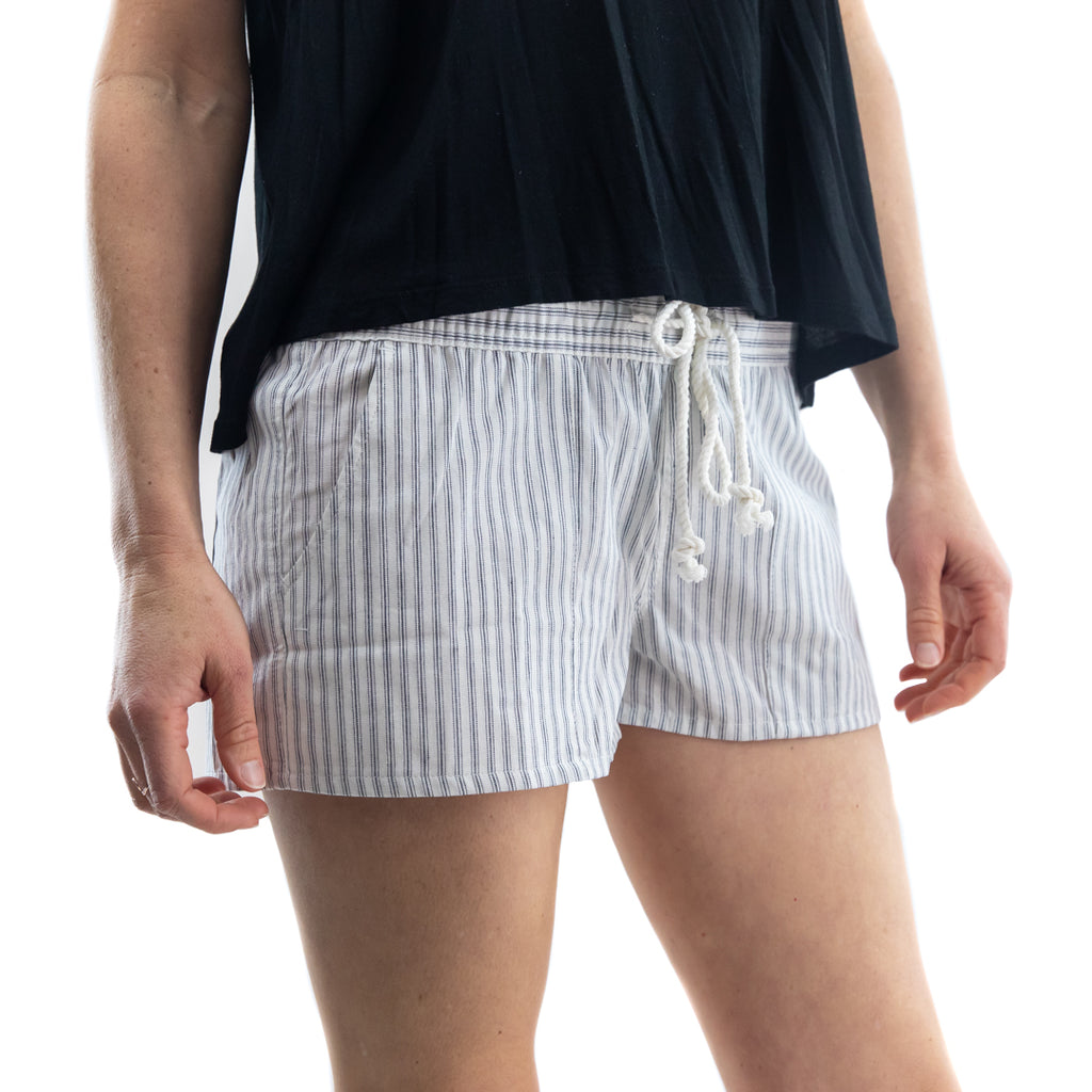 STEWART WOMEN'S ABBEY SHORTS