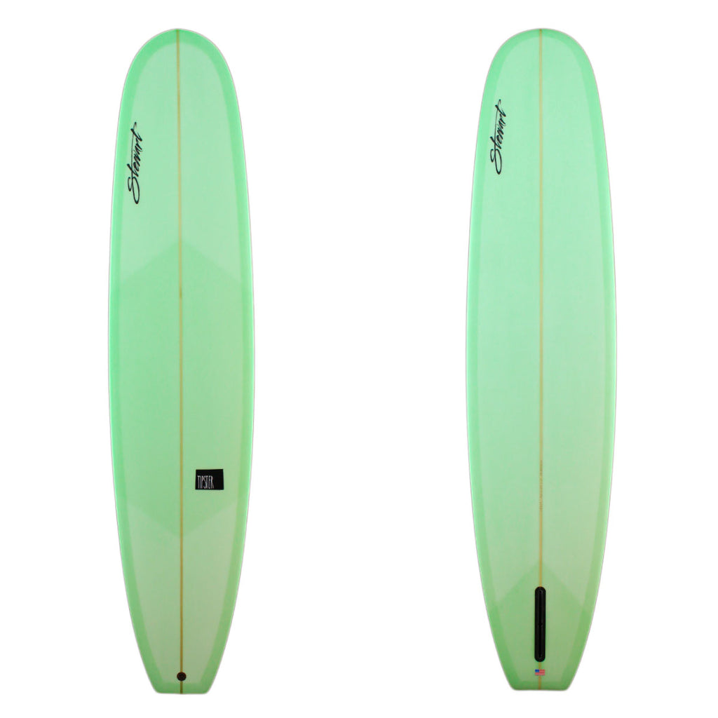 "9'0 TIPSTER B#115977 (9'0"", 23"", 3"") SANDED"
