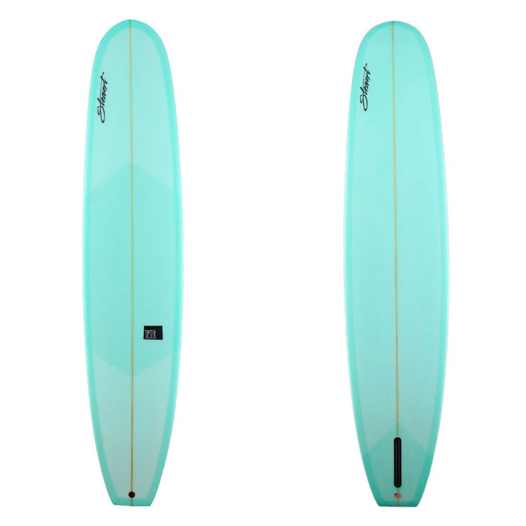 "10'0 TIPSTER B#116288 (10'0"", 24"", 3 3/8"") SANDED"