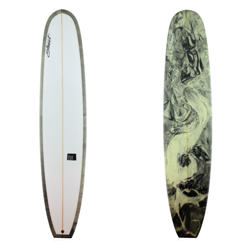 "10'0 TIPSTER B#116289 (10'0"", 24"", 3 3/8"") SANDED"