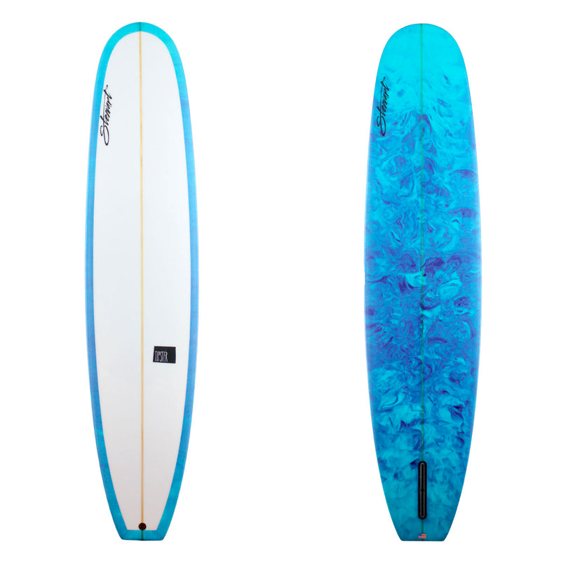 "9'0 TIPSTER B#116411 (9'0, 23"", 3"") SANDED"