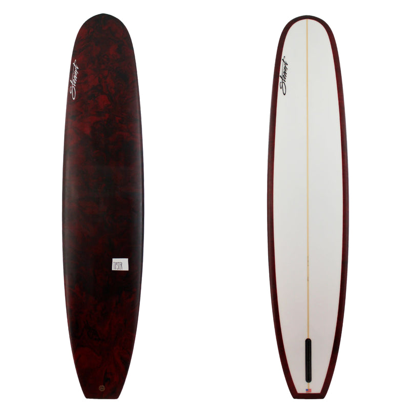 "9'6 TIPSTER B#117721 (9'6, 23 1/2"", 3 1/4"") SANDED"