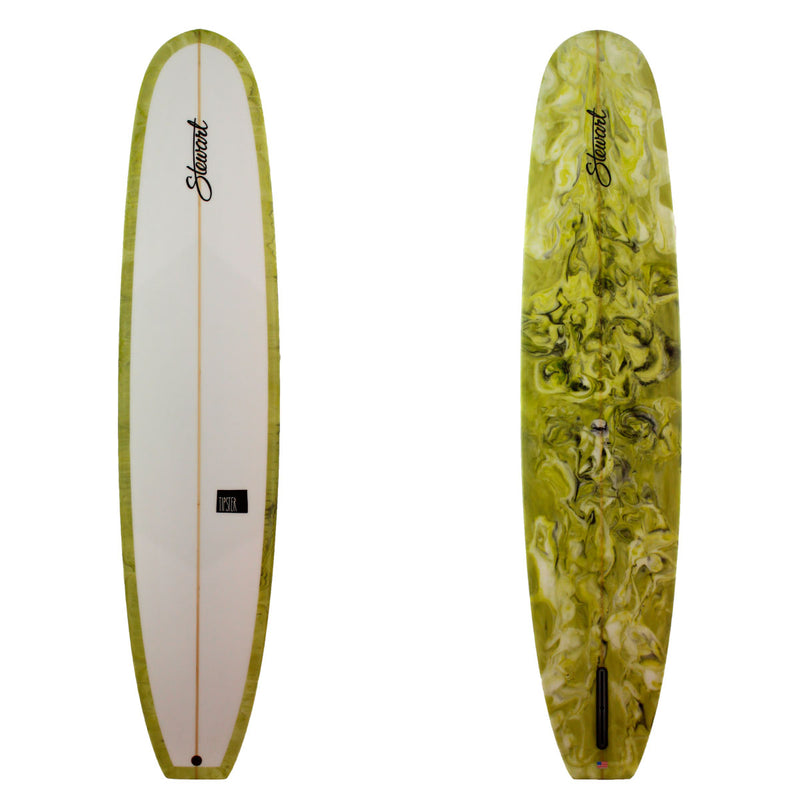 "9'4 TIPSTER B#117882 (9'4, 23 1/2"", 3 1/8"") SANDED"