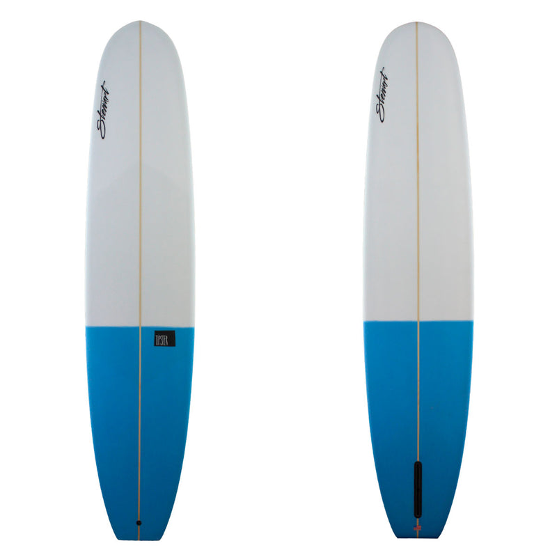 "9'4 TIPSTER B#118084 (9'4, 23 1/2"", 3 1/8"") SANDED"